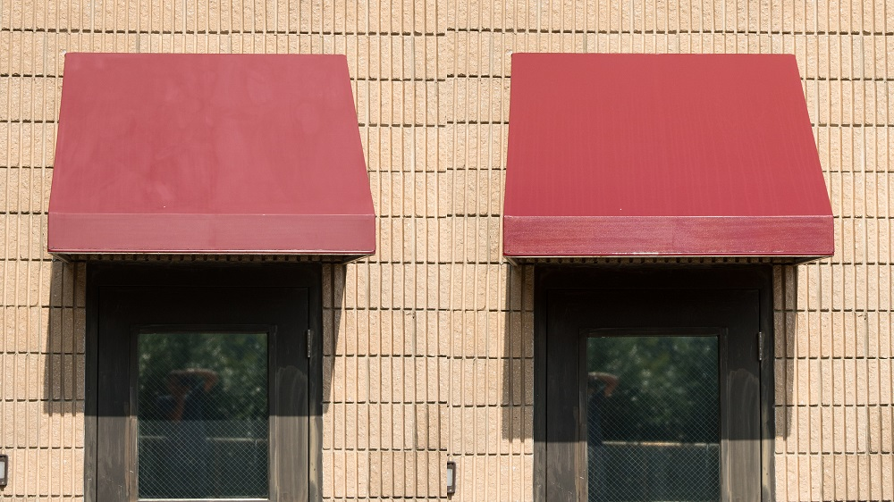 ReColor Awnings