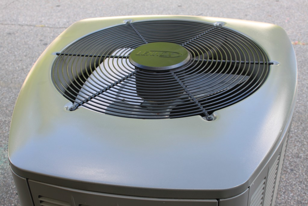 Wipe New ReColor Air Conditioner