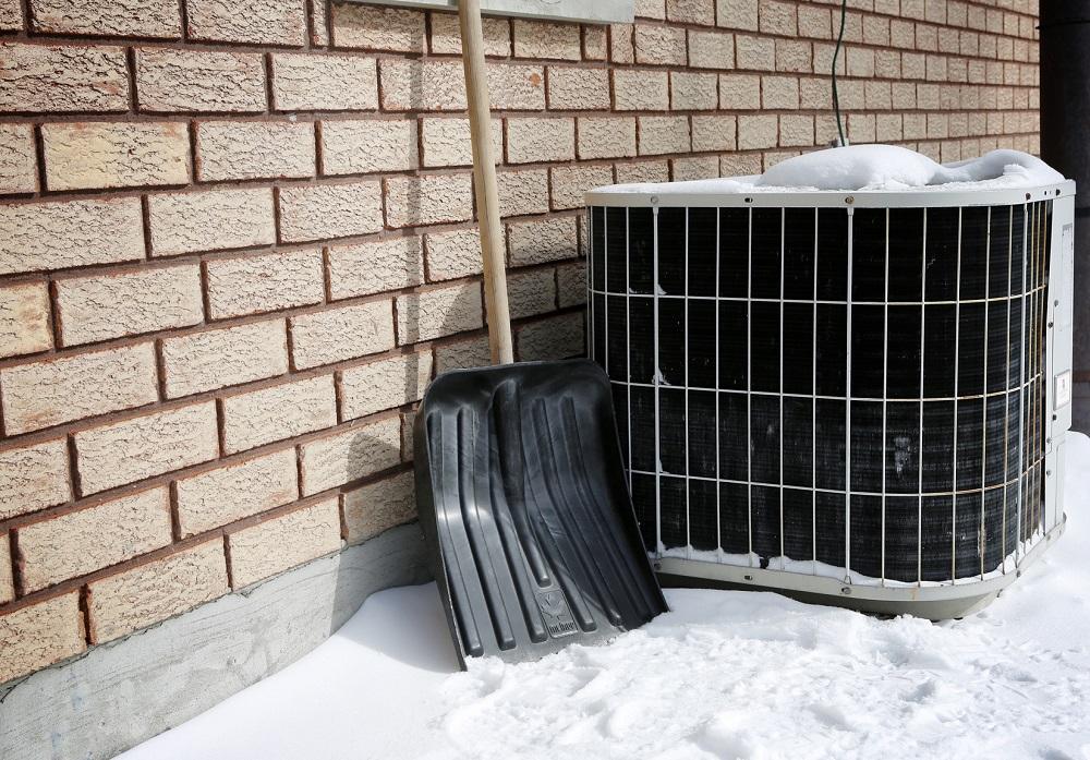 Winter Air Conditioner