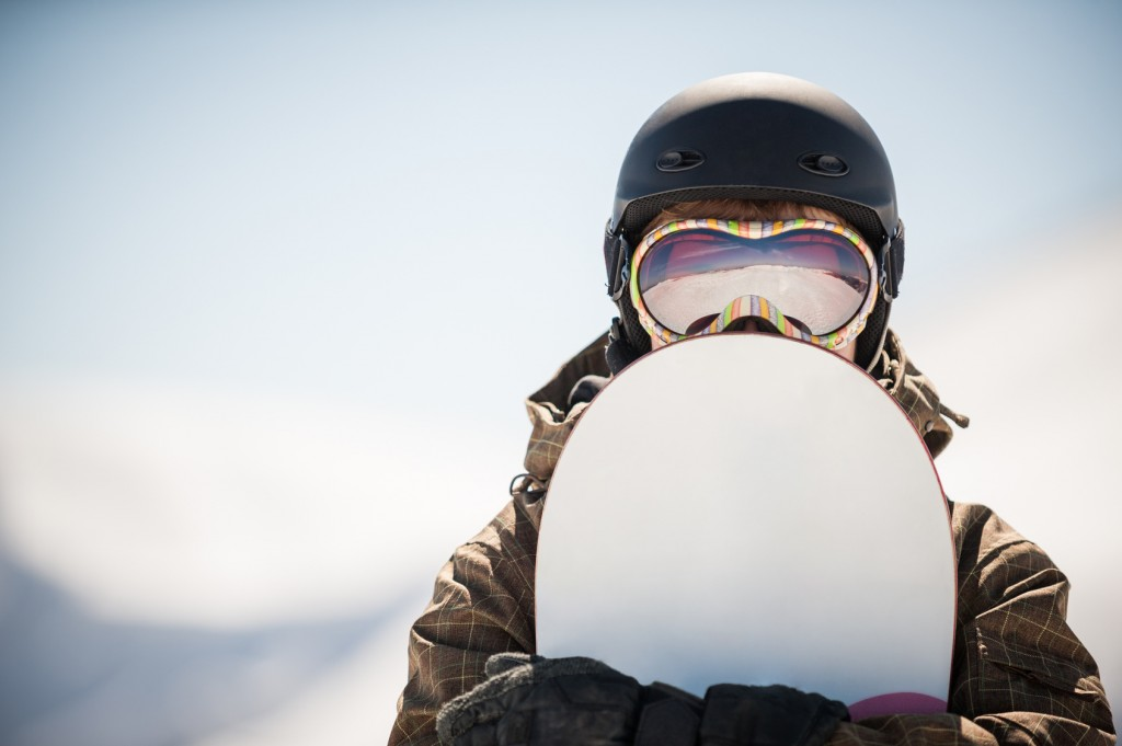 Getting Your Winter Sports Gear Ready with ReColor