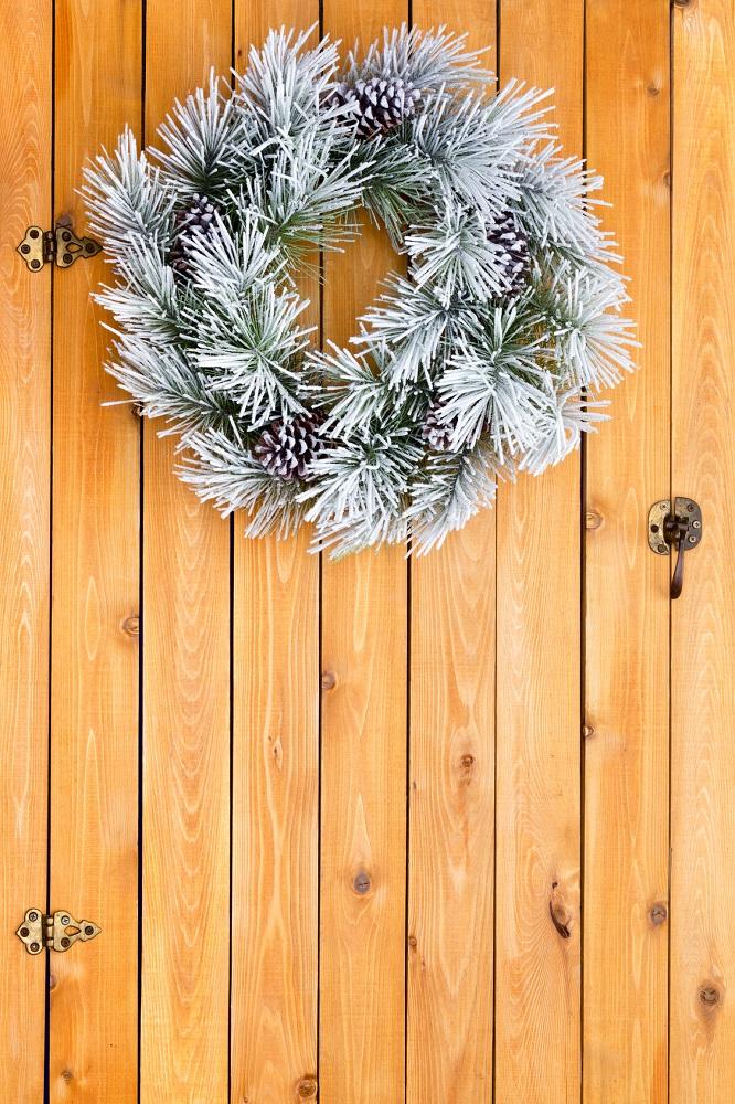 ReColor Wreath